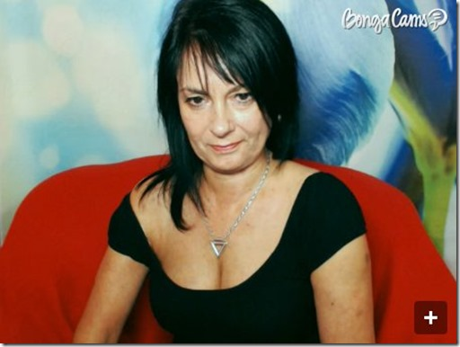 Fantastic live MILF looking for company online