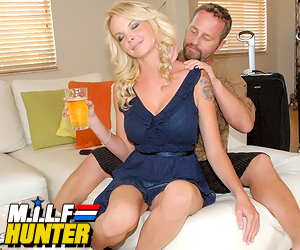 Take 51% off with this Milf Hunter discount!